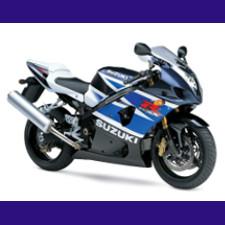 1000 GSXR K3/K4 2003/2004