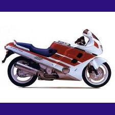 1000 CBR  type SC25  1989/1992