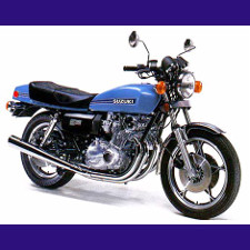 1000 GS 1978/1979