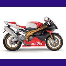 1000 RSV R Factory type RR0/RRK0 2004/2008