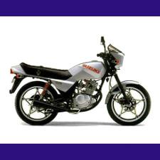 125 GS E/ES 1982/1983