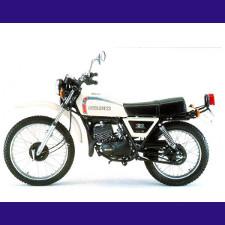 TS 125 1978/1979