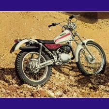TY 125 1975/1983