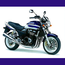 GSX 1400   type BN111/BN121/BN211   2002/2007