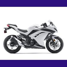 300 Ninja ABS type EX300AADA/ABDA 2013-2016