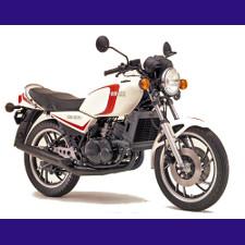 350 RDLC type 4LO  1980/1982