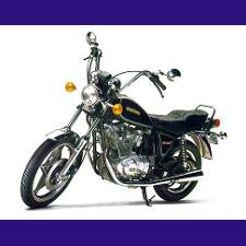 GSX 400 type GS40X 1980/1983