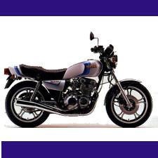 400 XJ type 4V7 1981/1983