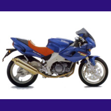 660 SZR type 4SU 1996/1997