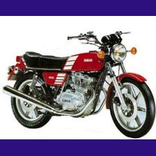 500 XS   1975/1980