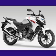 CB 500 F type PC4521 2013/2015