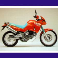 500 KLE type KLE500A 1991/2004