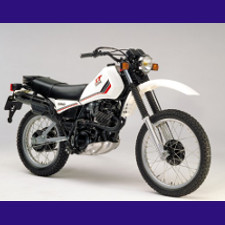550 XT type 5Y3 1982/1983