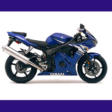 600 R6   type 5SL   2003/2005