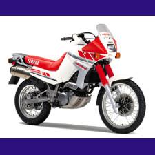 660 XTZ   type 3YF   1991/1996