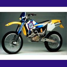 610 TE type H600AAWV 1998/1999