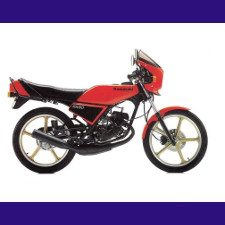 AR80 1981/1987