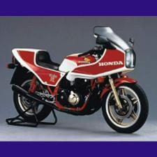 CB 1100 R type SC05 1981