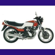 550 CBX F type PC04 1982/1985