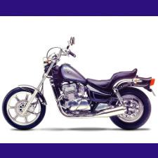 EN 500 type EN500A 1990/1993