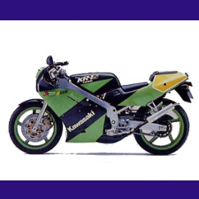 KR1S type KR250C 1990/1992