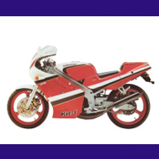 KR1 type KR250B 1989/1990