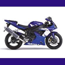 1000 R1 type RN091 2002/2003