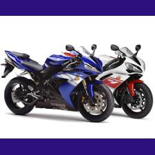 1000 R1  type RN121/RN124   2004/2005