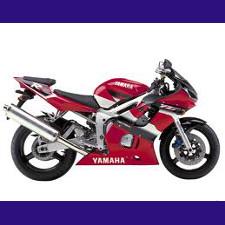 600 R6   type 5EB   1999/2002