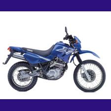 600 XTE   type 4SL/4PT   1995/2002