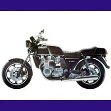 Z 1300 type KZT30A 1979/1986