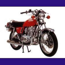 Z400 1974/1984