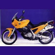 F650   type E169   1996/1999