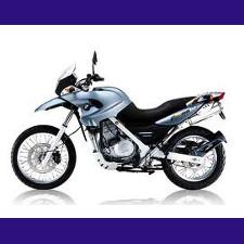 F650 GS      type R13   2001/2007
