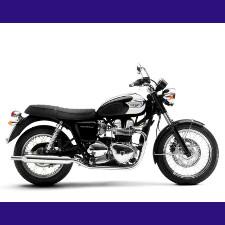 T100 Bonneville 2000/2005