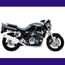CB 1000 Big One type SC30 1993/1996