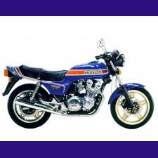 CB 900 F Bol d'Or type SC01 1979/1983