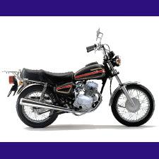 CM 125 T 1978/1994