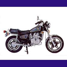 CX 500 C type PC01 1980/1982