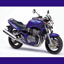 GSF 600 bandit   type JS1A8   2000/2004