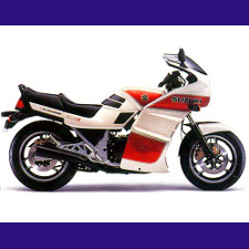 GSX 1100 EF type GS110X 1984/1987