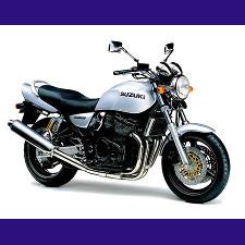 GSX 750 Inazuma    type AE111    1998/2001