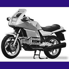 K100 RS    type K589    1984/1989