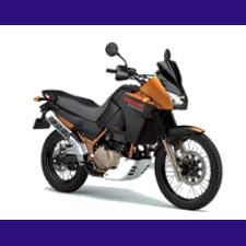 500 KLE type LE500ABA 2005/2007