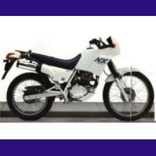 NX 125 type JD12 1989/1997