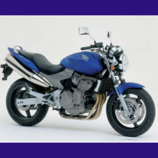 600 CBF Hornet type PC36 2003/2006