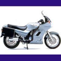 1000 GTR    type ZGT00A    1986/1993