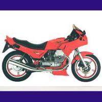 pi ces d tach es d 39 occasion pour moto moto guzzi le mans speck moto pi ces. Black Bedroom Furniture Sets. Home Design Ideas