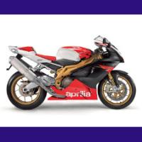 1000 RSV R Factory type RR0/RRK0 2004/2008