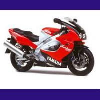 1000 YZF type 4VE  1996/2000